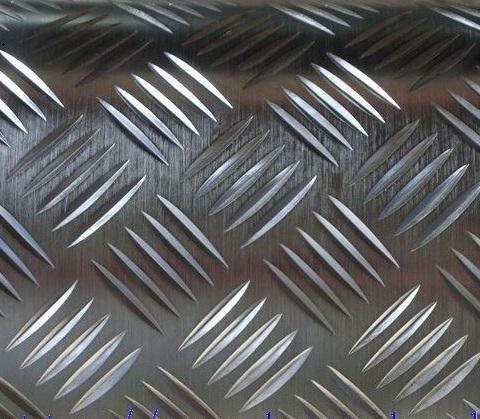 Aluminum Checker Plate